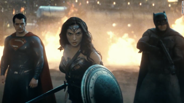 Batman v Superman Dawn of Justice Latest Trailer Brings Doomsday 2015 images