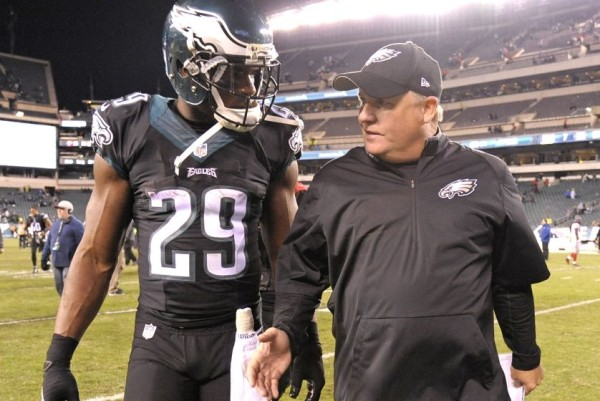 demarco murray done with chip kelly philadelphia eagles 2015 nfl images