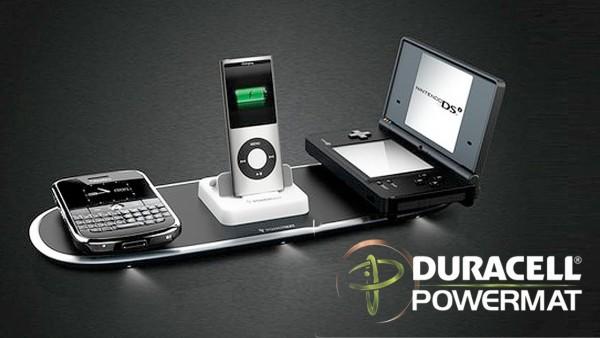 duracell powermat 2015 women tech gadgets