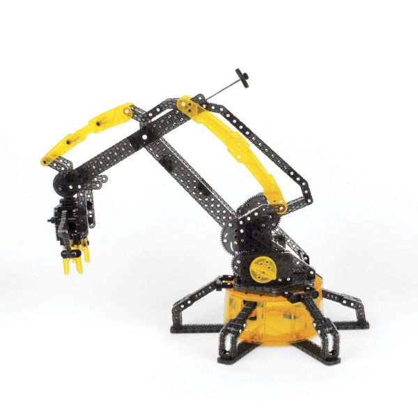 hexbug vex robotics robotic arm 2015 images