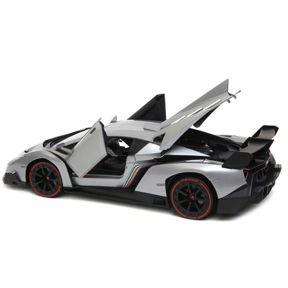 holy stone lamborghini veneno diecast model review 2015 hottest tech rc toys movie tv tech. Black Bedroom Furniture Sets. Home Design Ideas