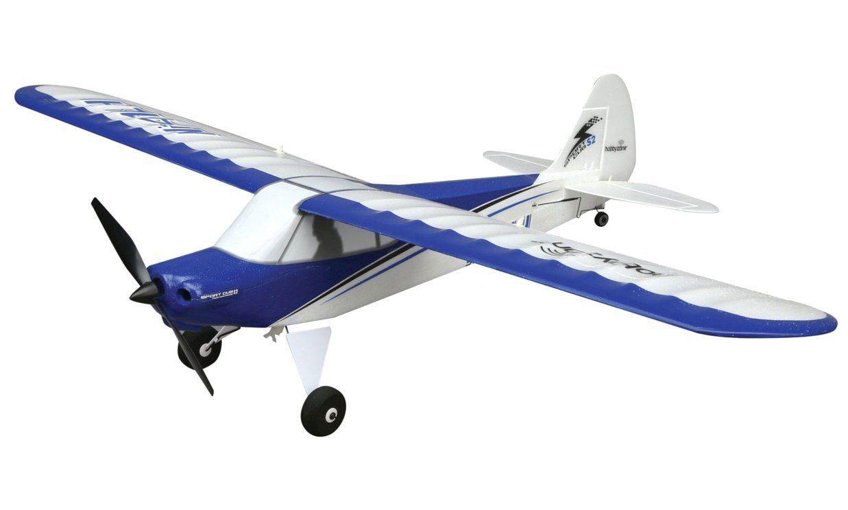 rc horizon cub sport hobby tech hobbyzone plane hottest rtf toys holiday geeks specifications