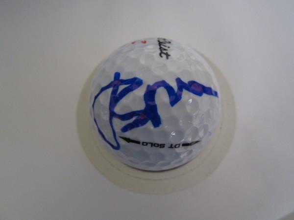 jordan spietch golf ball