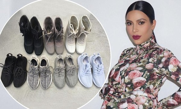kim kardashian trades her soles 4 souls 2015 gossip