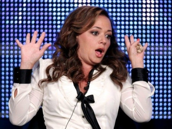 leah remini sister harrassed by scientology 2015 gossip