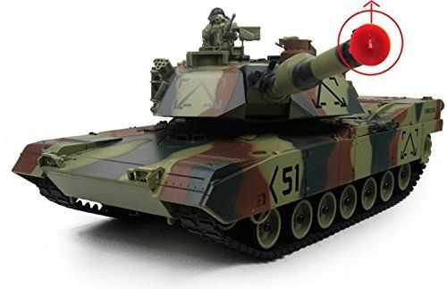 m1a2 abrams remote control battle tank review images 2015