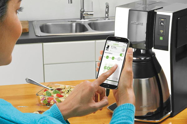 mr coffee optimal top tech gadgets for women