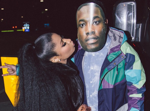 nicki minaj swears her meek mill follow parole rules 2015 gossip