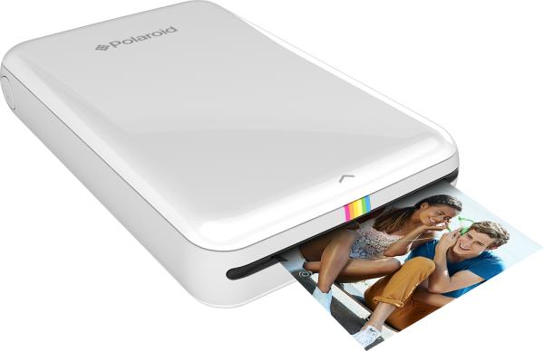 polaroid zip tech gadgets for women 2015