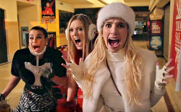 scream queens 111 black friday 2015 images