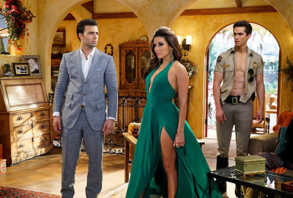 telenovela 101 it begins 2015 images eva langoria