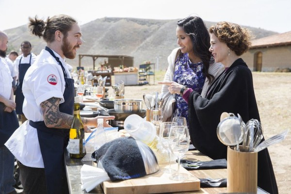 top chef california 1303 sudden death returns 2015 imagestop chef california 1303 sudden death returns 2015 images