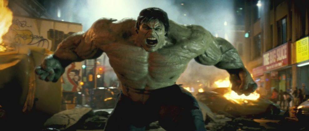 The Incredible Hulk (2008) Full Movie Watch Online in hd