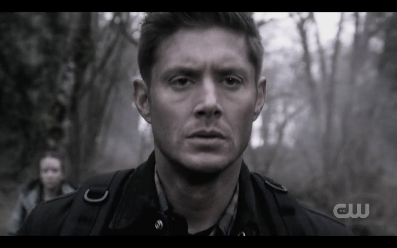 dean winchester agonizing over dead brother sam supernatural