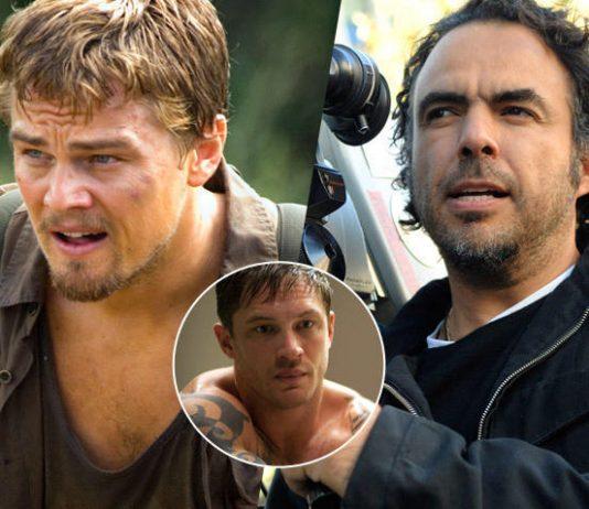 tom hardy joins leonardo dicaprio in the revenant movie 2015