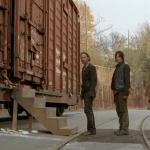 THE WALKING DEAD Season 4 Box Set Shows Carl's Rage