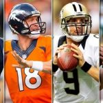 Top 10 NFL Quarterbacks For 2014 Season