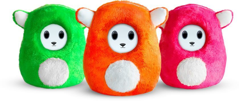 ubooly colors 2014 hottest kids toy reviews