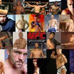 2014 baddest best ufc fighers collage