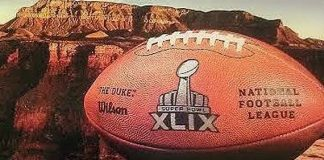super bowl xlix arizona logo 2015 favorites