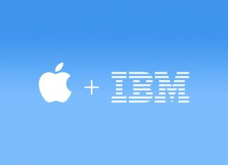 apple ibm deal makes for post pc world