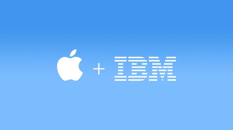 apple ibm deal makes for post pc world