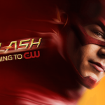 cw the flash with grant gustin 2014