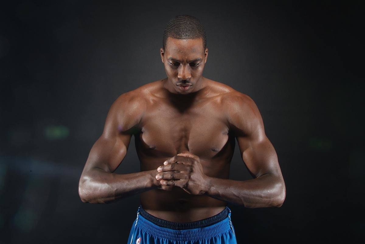 dwight howard overrated nba bulge basketball players 2014