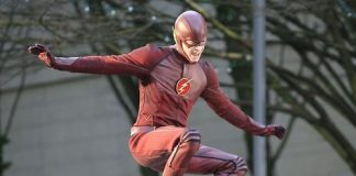 the flash barry allen grant gustin bulge cw images 2014