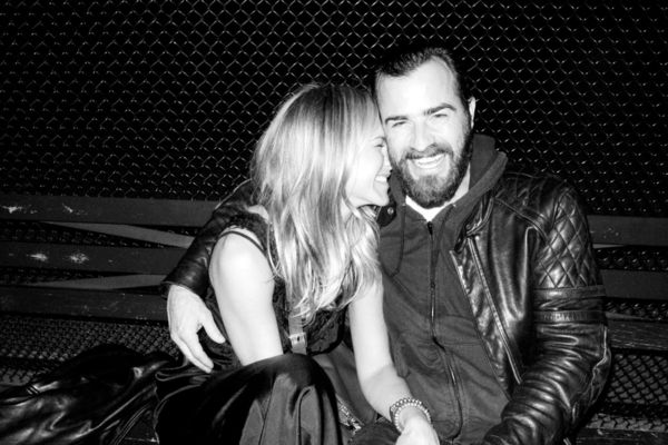 jennifer aniston justin theroux split wedding images 2014