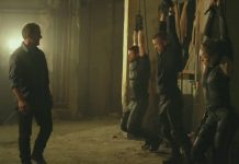 mel gibson kidnapping expendables 3 gang images