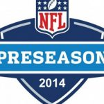 NFL Preseason Week 3 Roundup 2014