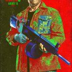 the expendables 3 poster arnold schwarzenegger 2014