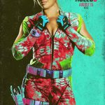 the expendables 3 poster onda rousey 2014