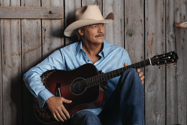 alan jackson country hall of fame music exhibit