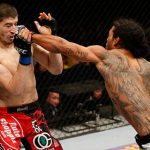 benson henderson vs rustam khabilov best ufc fights ever images 2014