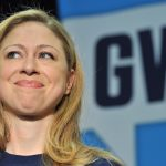 chelsea clinton leaves nbc for motherhood