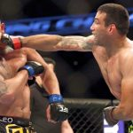 fabricio werdum vs travis browne best ufc fights ever 2014 images