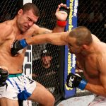 henderson versus rua II best ufc fights ever 2014 images