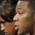 Janay Rice Standing Firm By Her Man Ray: One Man's Opinion