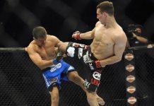 rory macdonald demian maia ufc 1701 best ufc fights ever 2014