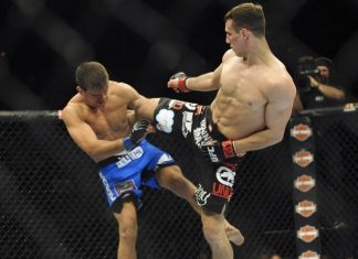 rory macdonald demian maia ufc 1701 best ufc fights ever 2014