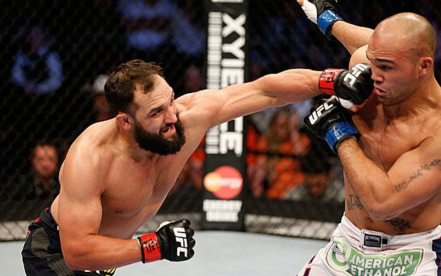 ufc 171 johny hendricks beats robbie lawler best ufc fights ever 2014 images