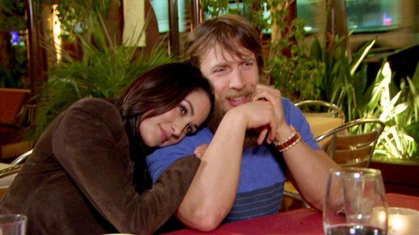 brie bella with daniel bryan total divas season 3 images