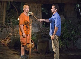 dale ousted on survivor san juan del sur images 2014 recap