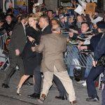 Celebrity Gossip Roundup: Jennifer Lawrence Mob Fear & Kardashian White Trash Baby Shower