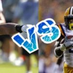 mark ingram versus jeremy hill nfl week 11 images 2014
