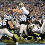 NFL Week 9 2014 Recap: Saints Road Warriors & Philip Rivers Dries Out MVP Chances