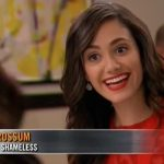 shameless emmy rossum on top chef boston 2014 images