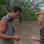 survivor dale fake idol for john bulge images 2014
